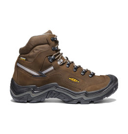 Keen Men's Durand II Cascade Brown