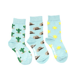 Friday Sock Co. Kids Western Kids