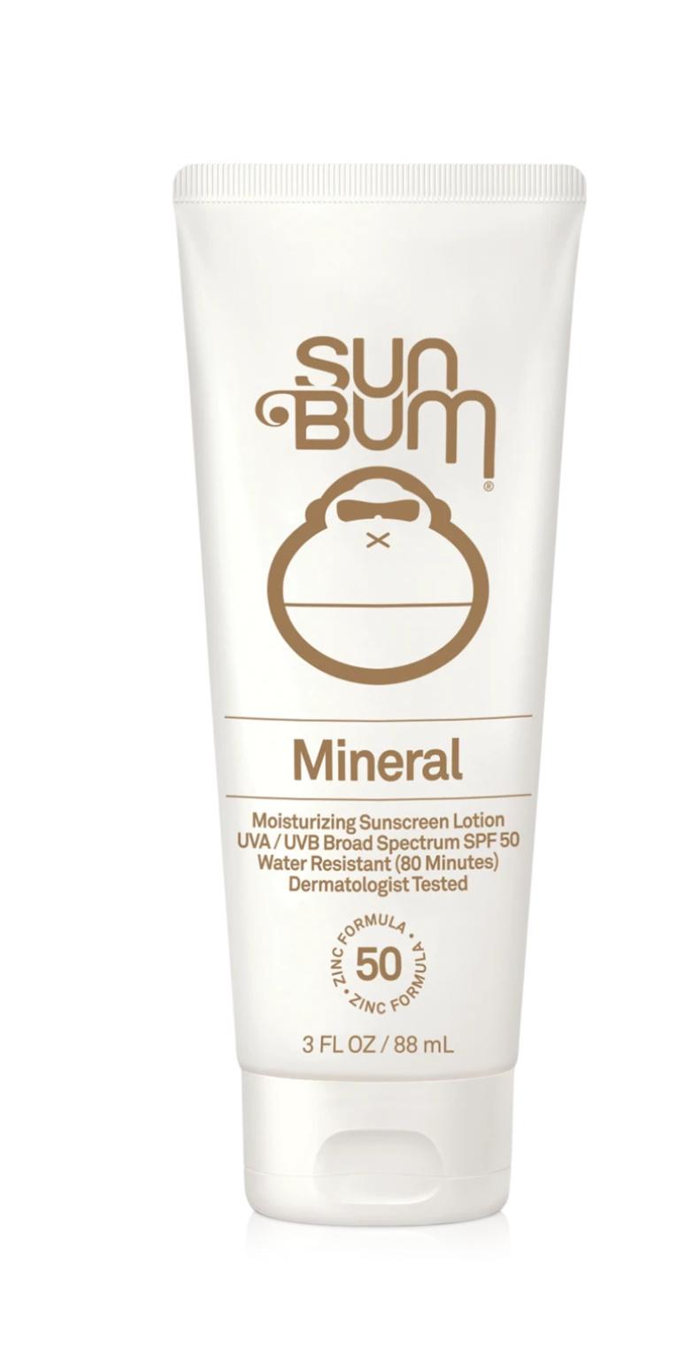 Sun Bum Sun Bum Mineral SPF 50 Cream