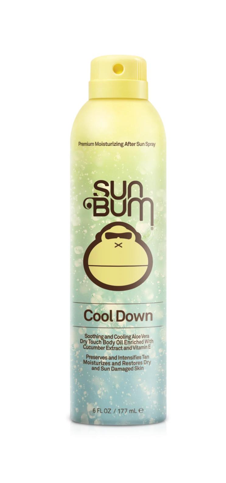 Sun Bum Sun Bum Cool Down Spray