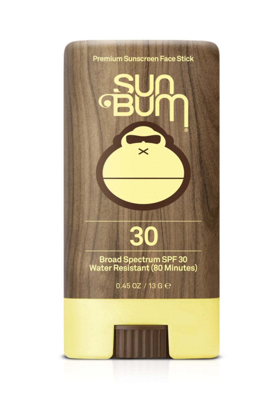 Sun Bum Sun Bum Original SPF 30 Face Stick
