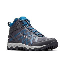 Columbia Women's Peakfreak X2 Mid WP Shark