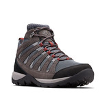 Columbia Columbia Men's Redmond Mid WP Graphite