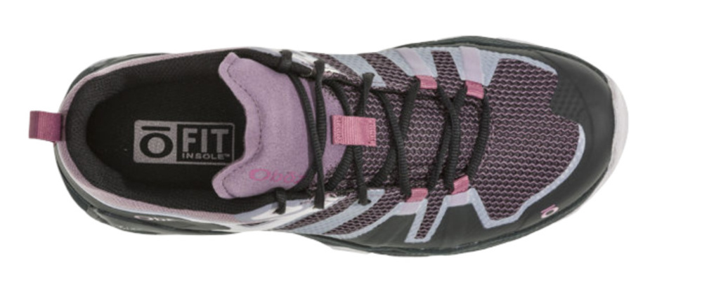 Oboz Oboz Women's Arete Low Blush