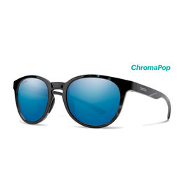 Smith Eastbank Black Ice Tort / Blue Mirror Lens