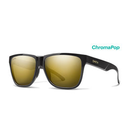Smith Lowdown XL 2 Black Gold / Black Gold Lens