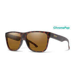 Smith Lowdown XL 2 Matte Tort / Brown Lens