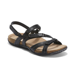 Earth Women's Oahu Black