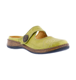Volks Walkers Women's 5494 Pistachio