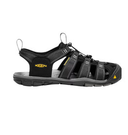 Keen Men's Clearwater CNX-M Black/Gargoyle