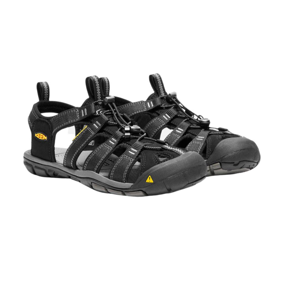 Keen Footwear Keen Men's Clearwater CNX-M Black/Gargoyle