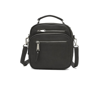 Colab Essential Backpack / Crossbody Charcoal