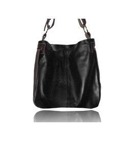 La Volta H51 Handbag Black