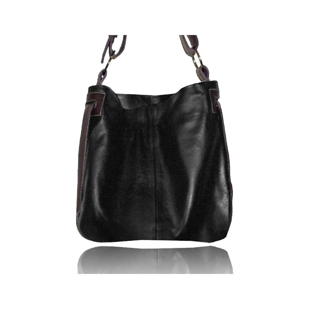 La Volta La Volta H51 Handbag Black
