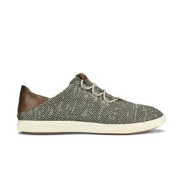 Olukai Women's Hale'iwa Silt/Off White