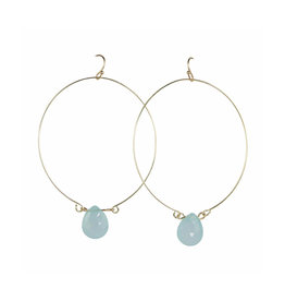 Michelle McDowell Novara Earrings