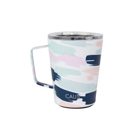 Caus Tumbler with Handle Paint