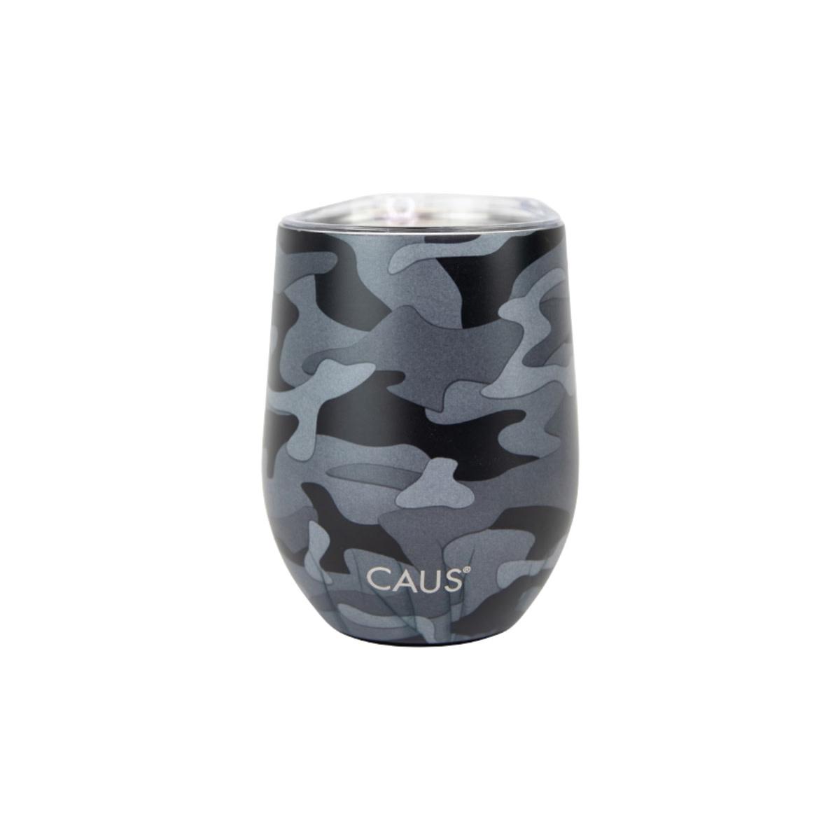 Caus Caus 12 oz Wine Tumbler (more colours)