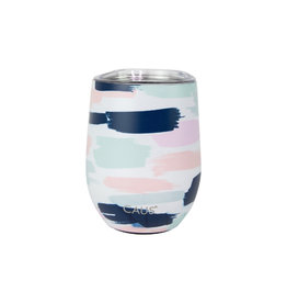 Caus 12 oz Wine Tumbler (more colours)