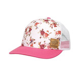 Ambler Kids Bouquet Trucker Hat