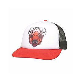 Ambler Kids Faces Trucker Hat
