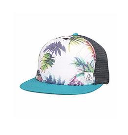 Ambler Tropical Trucker Hat