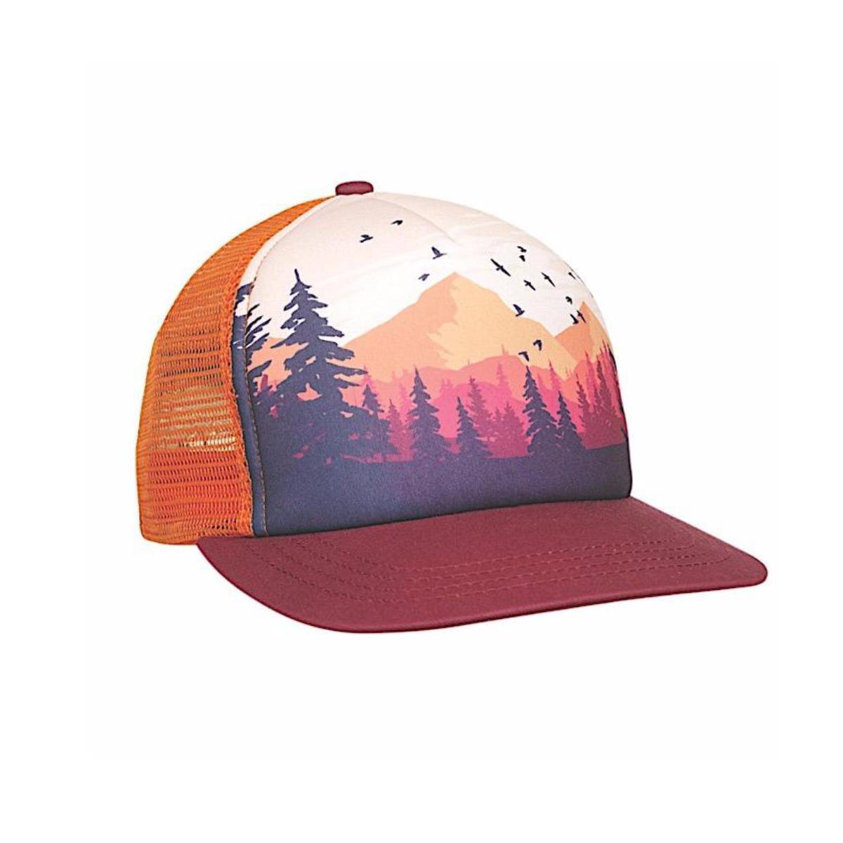 Ambler Wild Places Women's Trucker Hat