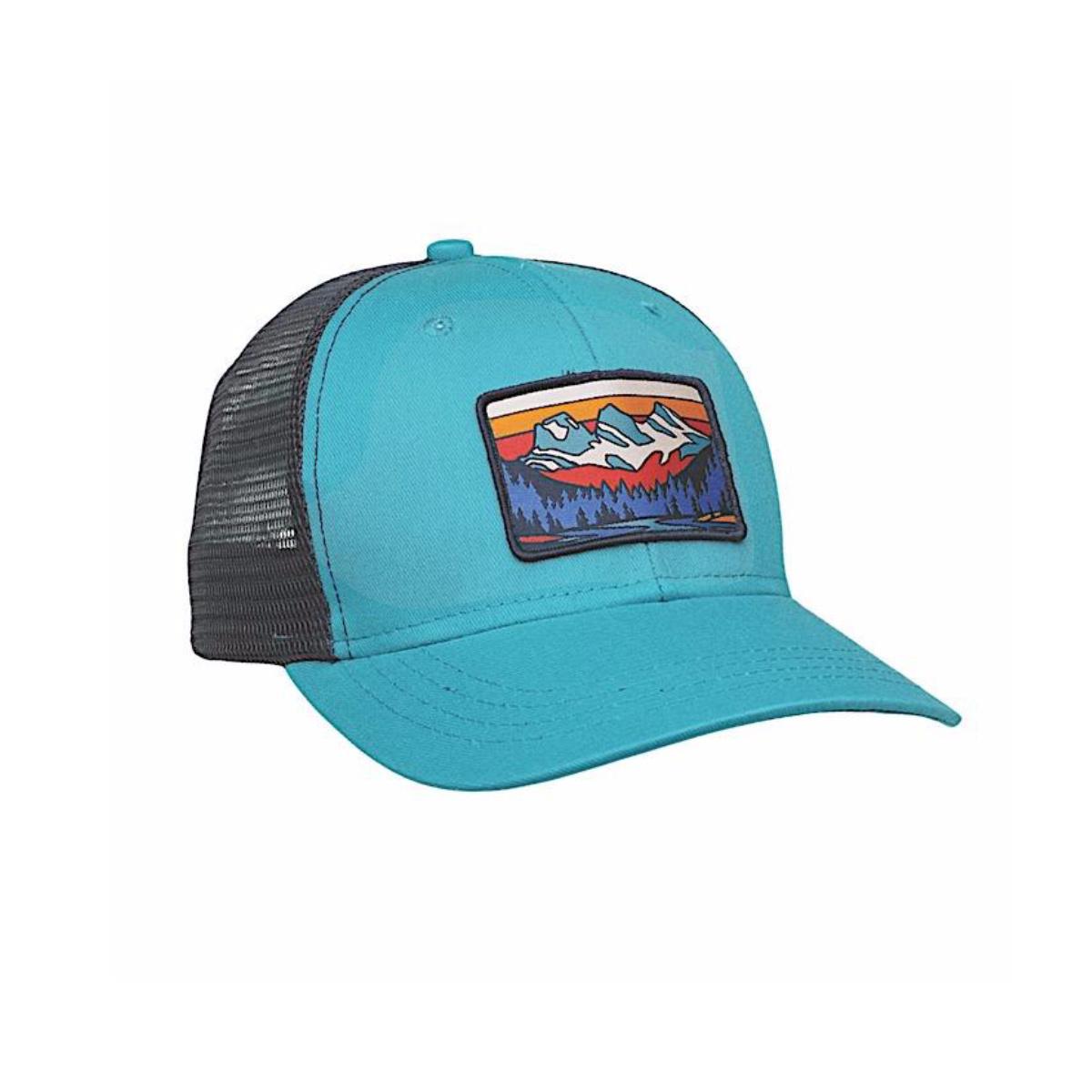 Ambler Three Sisters Trucker Hat