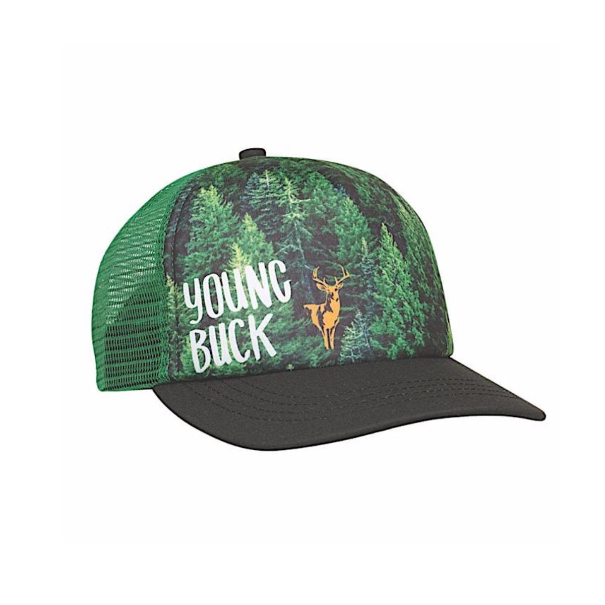 Ambler Kids Youngster Trucker Hat
