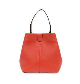 Joy Susan Ava Shoulder Bag Red