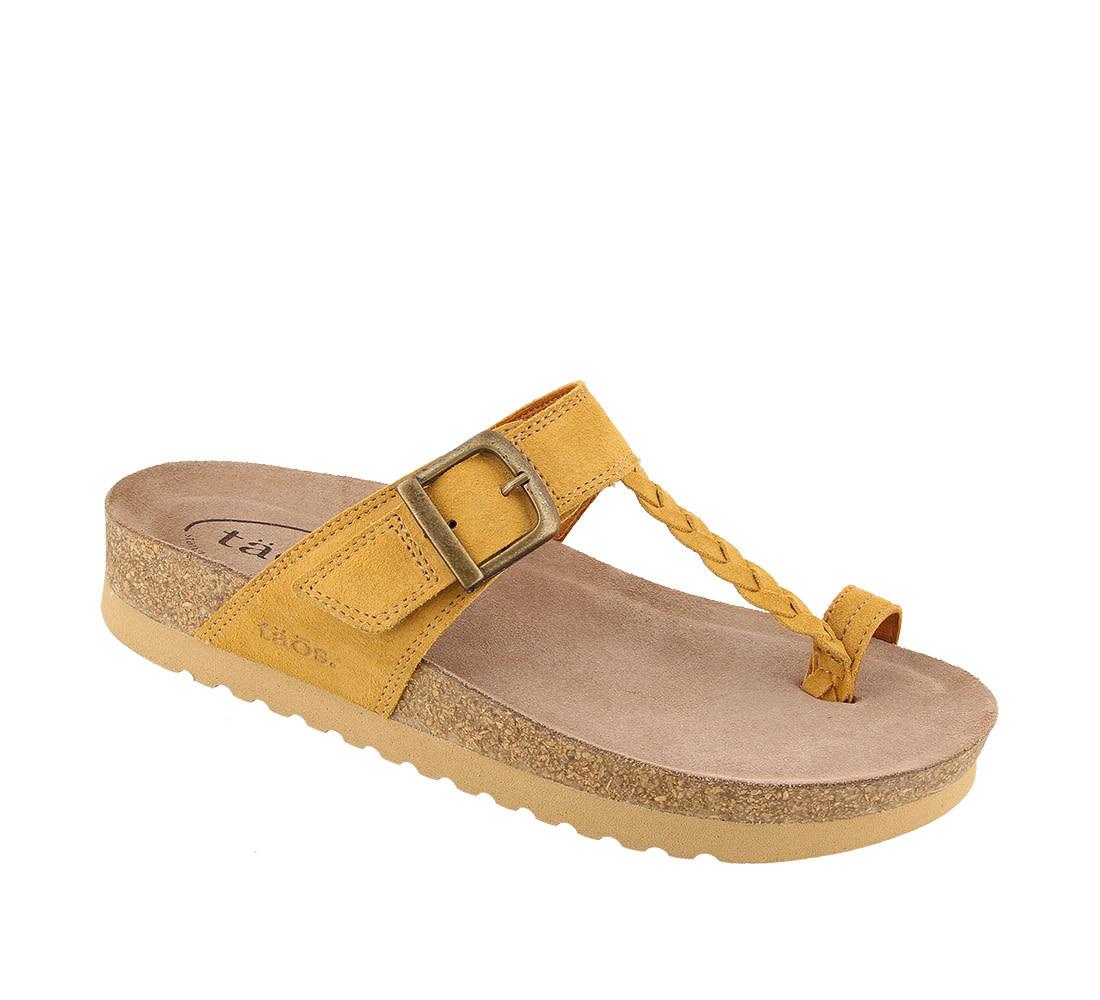 Taos Footwear Taos Hippie Clay