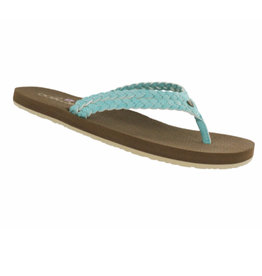 Cobian Girls Lil Leucadia Turquoise
