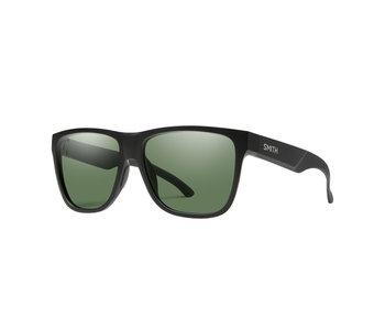 Smith Lowdown XL 2 Matte Black/Grey Green