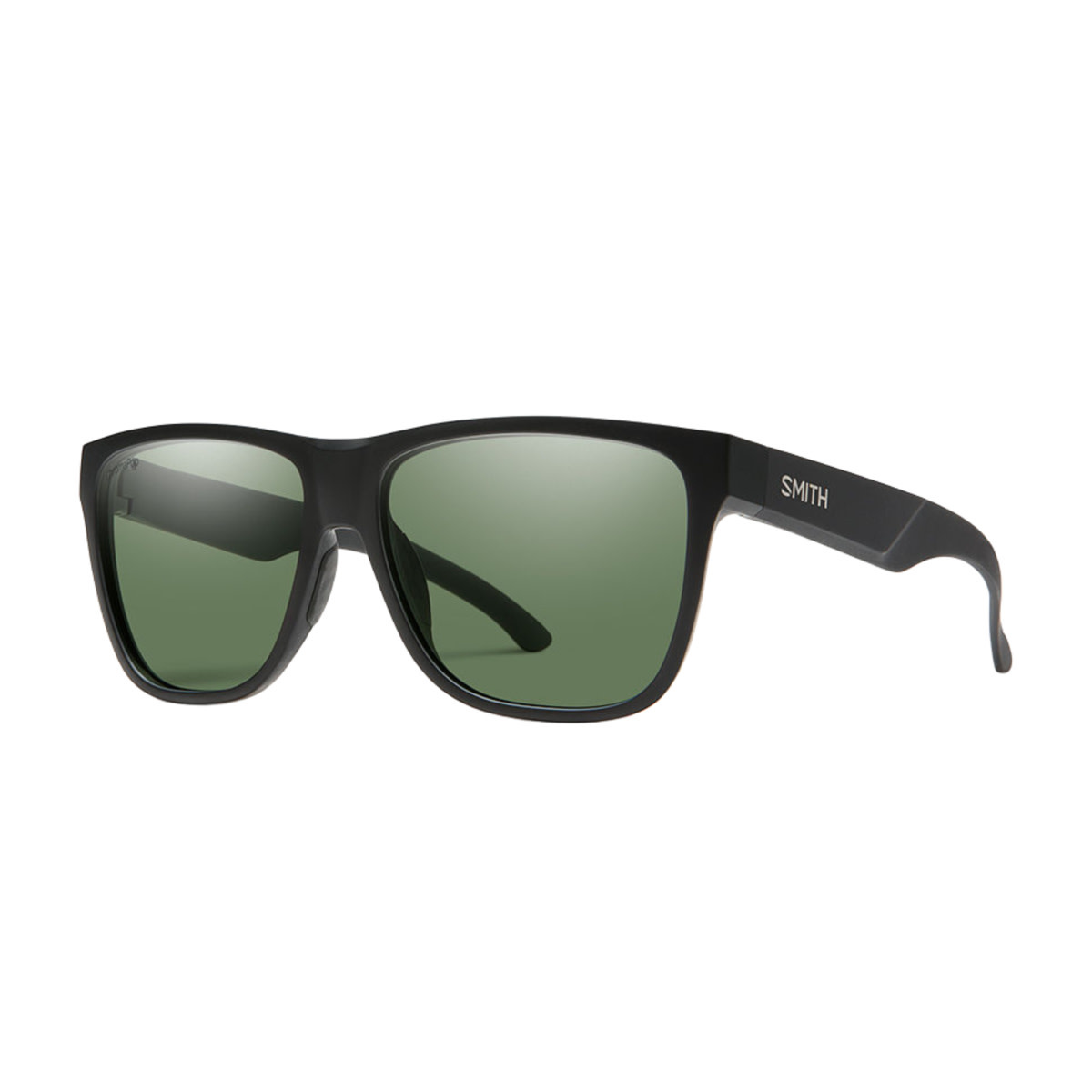 Smith Smith Lowdown XL 2 Matte Black/Grey Green