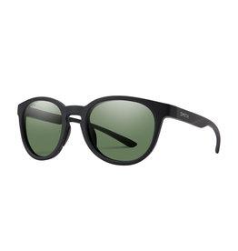 Smith Eastbank Matte Black / Grey Green