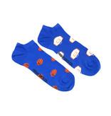 Friday Sock Co. Friday Sock Co. Men's Basketball & Net Ankle M 7 - 12 (W 8 - 13)