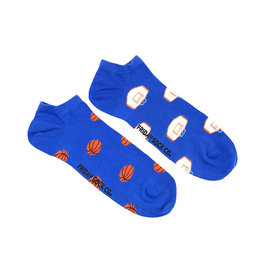 Friday Sock Co. Men's Basketball & Net Ankle M 7 - 12 (W 8 - 13)