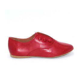 Miz Mooz Women's Kaia Red