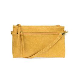 Joy Susan Cece Vintage Handbag Persimmon