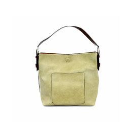 Joy Susan Classic Hobo Handbag Guilford Green