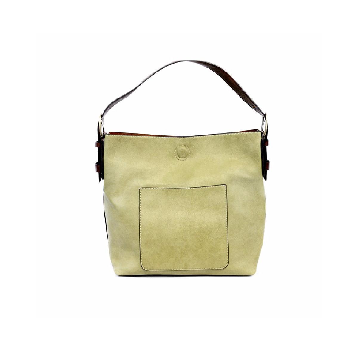 Joy Susan Joy Susan Classic Hobo Handbag Guilford Green