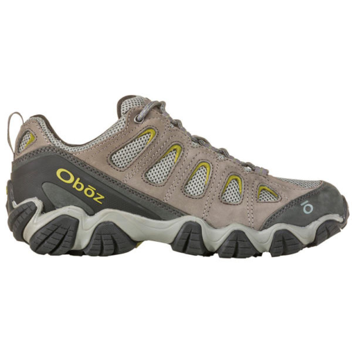 Oboz Oboz Men's Sawtooth II Low Pewter