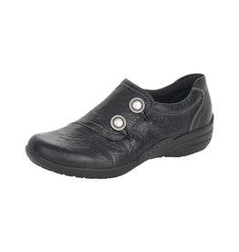 Remonte Women's R7620-01 Black