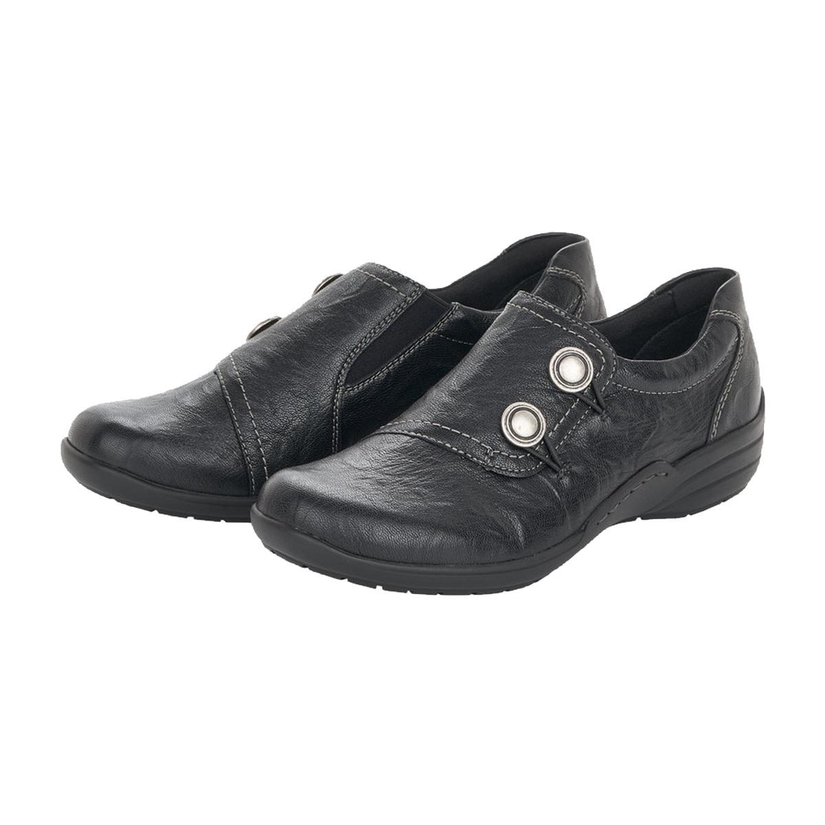 Remonte Remonte Women's R7620-01 Black