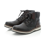 Rieker Rieker Men's 38434-00 Black