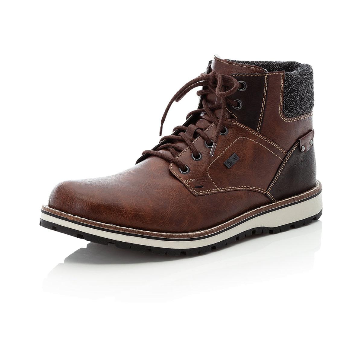 Rieker Rieker Men's 38434-26 Brown