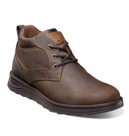 Nunn Bush Men's Luxor Chukka Brn