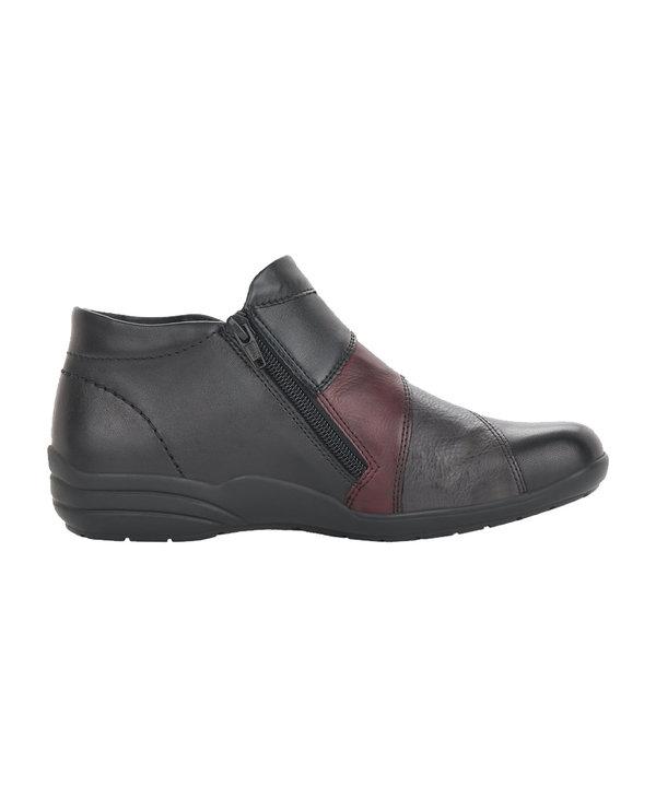 Remonte Women's R7674-02 Black