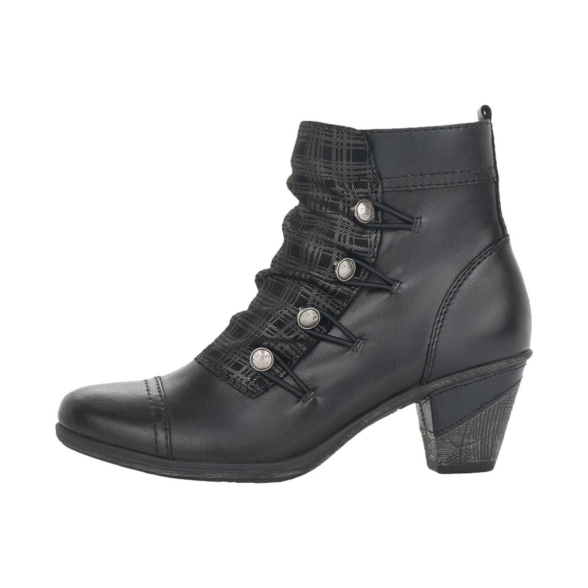 Remonte Remonte Women's D8792-04 Black