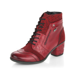 Remonte Women's D5470-35 Red
